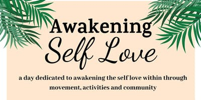 Awakening Self Love