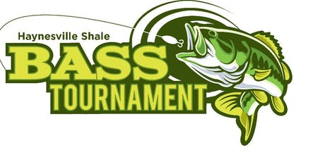 2020 Haynesville Shale Bass Tournament tickets