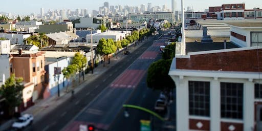 Walking the 49 Mile Scenic Walk: Mission to Dogpatch and the Embarcadero