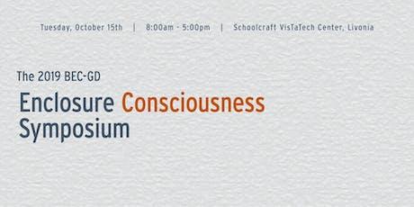BEC-GD Enclosure Consciousness 2019 tickets