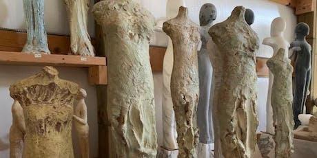 Terracotta Figurative Sculpture tickets