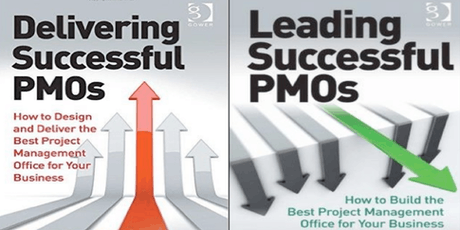 Workshop: Make your PMO a Great PMO (and keep it Great) with Peter Taylor tickets