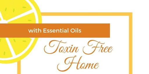 Toxin Free Home