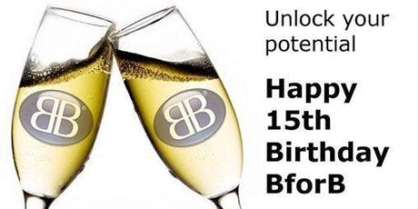 BforB Networking - Leeds Professionals tickets