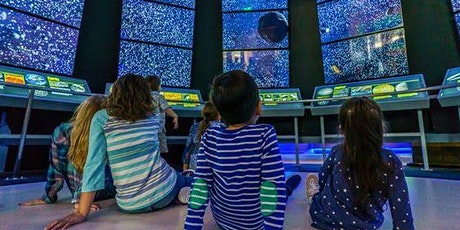 Perot Museum Scouting Overnight tickets