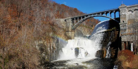 NYC Wild! Now Get Out: Croton Dam to Ossining Photography & Nature Ramble tickets