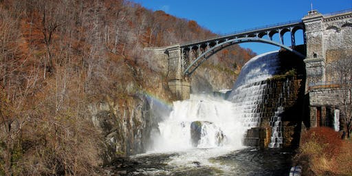 NYC Wild! Now Get Out: Croton Dam to Ossining Photography & Nature Ramble