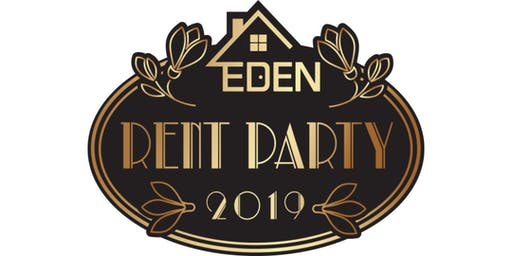 EDEN's 2019 Rent Party