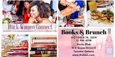 Black Women Connect Brunch  tickets