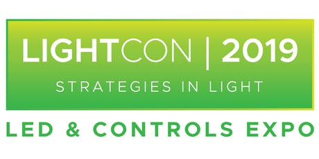LIGHTCON2019 tickets