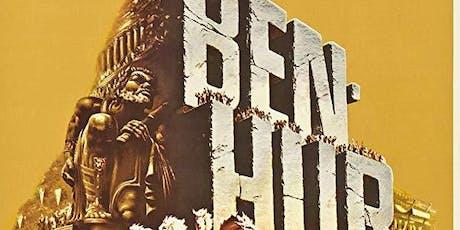 OI Screening: Ben-Hur tickets