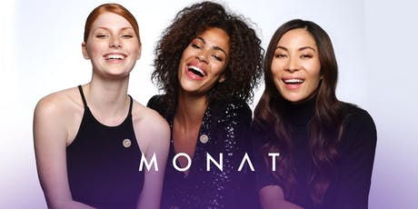 Meet MONAT & Market Partner Training- Phoenix, AZ tickets