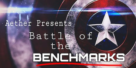 Battle of the Benchmarks tickets