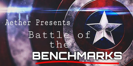 Battle of the Benchmarks