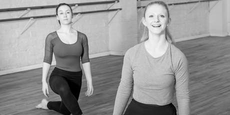 Dance to Your Own Tune CPD Course (London) tickets