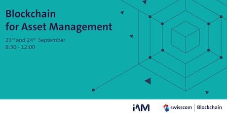 Blockchain for Asset Management Tickets