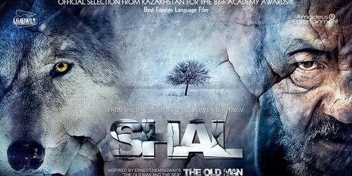 Kazakhstan Film Week in London 2019: Shal (The Old Man)