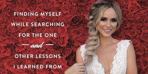 Meet Amanda Stanton from The Bachelor