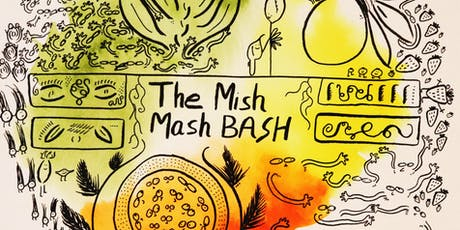 The Mishmash Bash tickets