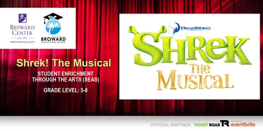 Chat Back for Dreamworks Shrek the Musical
