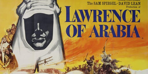 OI Screening: Lawrence of Arabia