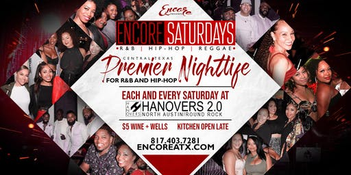 Encore Saturdays 9.14 | DJ Phife