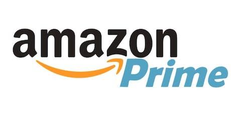 Inizia la prova gratuita di Amazon Prime per 30 giorni biglietti