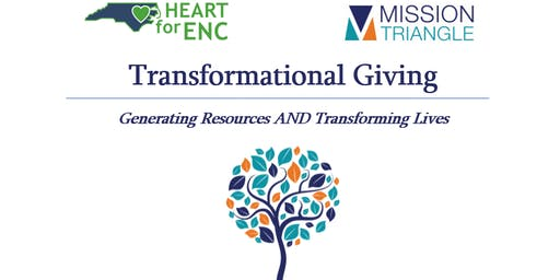 Transformational Giving - Financial Accountability - what must we do?