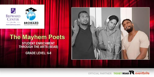 The Mayhem Poets