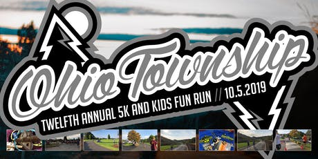 12th Annual Ohio Township 5K and Kids Fun Run tickets