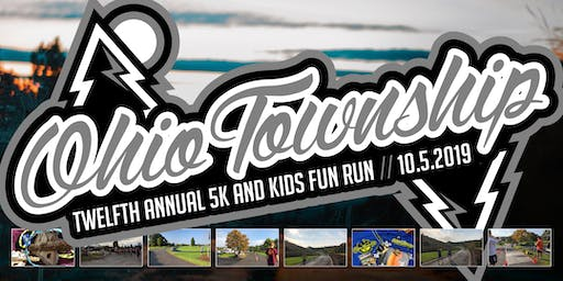 12th Annual Ohio Township 5K and Kids Fun Run