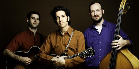 Andrew Collins Trio tickets