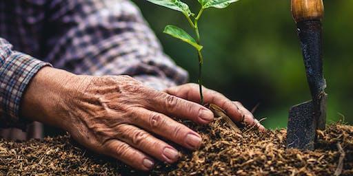 Tree & Shrub Planting with Conservation Halton