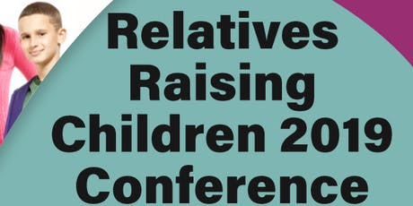 Relatives Raising Children Conference 2019 tickets