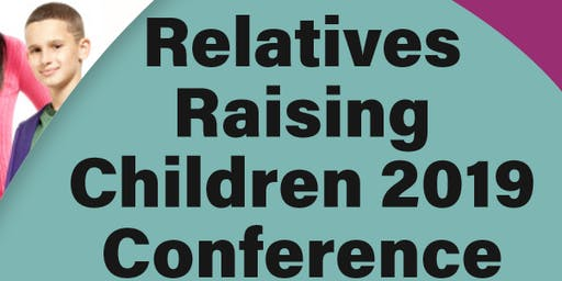 Relatives Raising Children Conference 2019