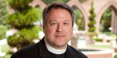 """2019 Claypool Lecture Series with The Rev. Russell J. Levenson: """"Witness to Dignity: A Reflection on the Spiritual Lives of President George H.W. and First Lady Barbara Bush,"""""""