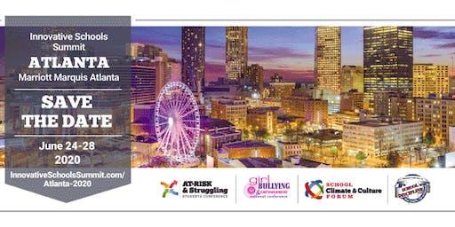 2020 Innovative Schools Summit ATLANTA