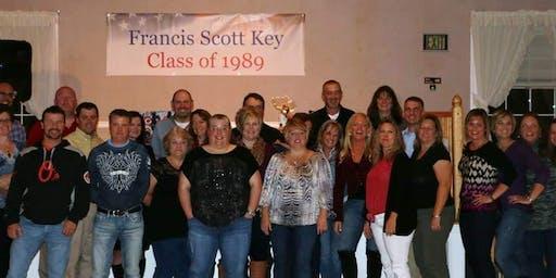 FSK 1989 30th Class Reunion