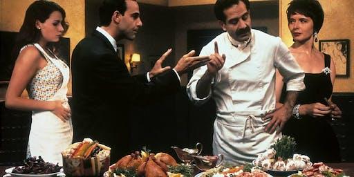 Big Night: Film Screening and Culinary Display