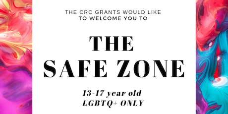 Safe Zone tickets