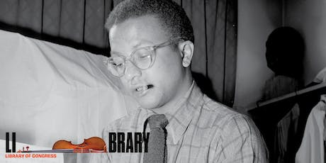 Billy Strayhorn Symposium [#Lecture and Panel] tickets
