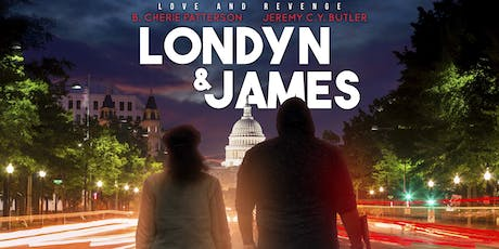 LONDYN & JAMES (Second Showing) tickets