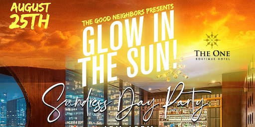 Glow in the Sun! Sundress Day Party