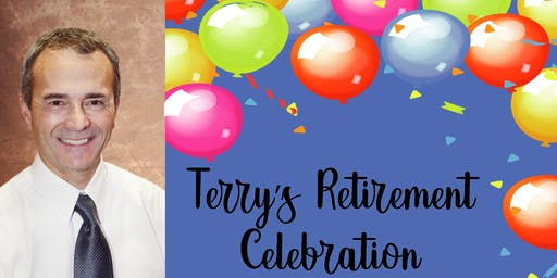 Terry's Retirement Celebration