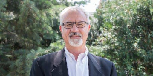 PhD Colloquium with Dr. Daniel Carroll