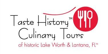 Taste History Culinary Tours in Lake Worth Beach & Lantana Saturday, October 12, 2019