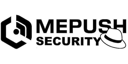MePush CyberSec Symposium 2019