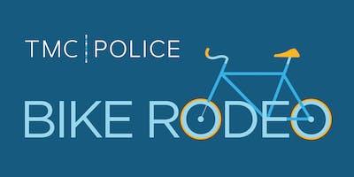 TMC Police Bike Rodeo
