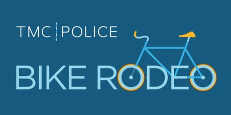 TMC Police Bike Rodeo  tickets