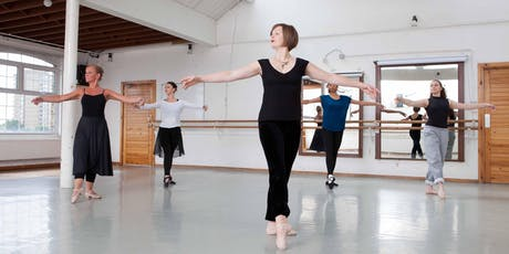 Introduction to Pre-Primary in Dance & Primary in Dance CPD Course (London) tickets